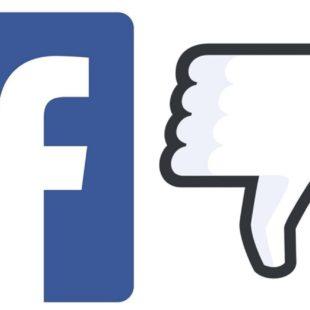 Facebook hait-il l'airsoft ?