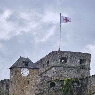 Marché médiéval de Bouillon